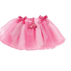 Pink 1st Birthday Tutu - Child One Size