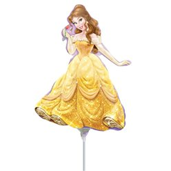 Disney Belle Balloon - 9