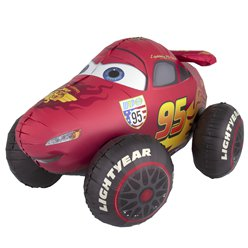 Disney Cars Airwalker Balloon - 27""