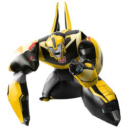 Transformers Bumble Bee Airwalker Balloon - 47