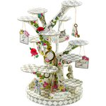 Truly Alice Cake Stand - 59cm