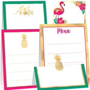 Aloha Summer Mini Buffet Kit