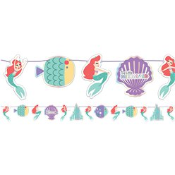Ariel Under The Sea Garland Kit - 2m