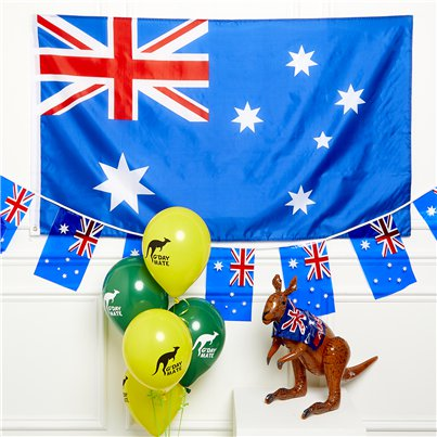 Australia Decoration Kit