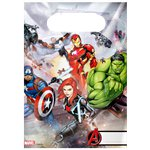 Mighty Avengers Party Bags