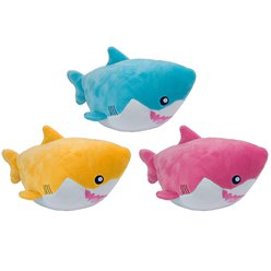 Fat Baby Shark Soft Toy