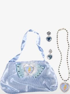 Disney Cinderella Bag & Jewellery Set