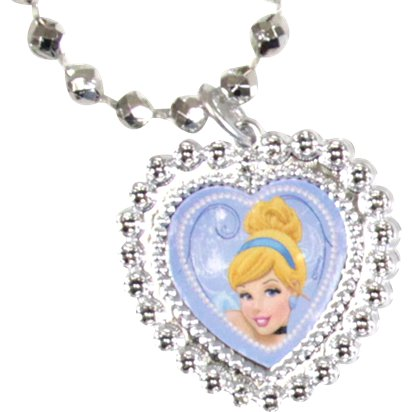 Disney Cinderella Bag & Jewellery Set - Fancy Dress Accessories left