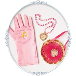 Disney Sleeping Beauty Bag & Glove Set