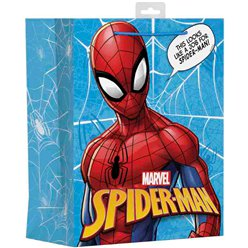 Spider-Man Large Gift Bag