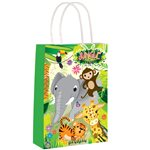 Jungle - Paper Gift Bag - 21cm