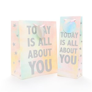 All About You Large Gift Bag - 33cm