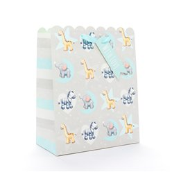 Baby Animals Gift Bag - Large