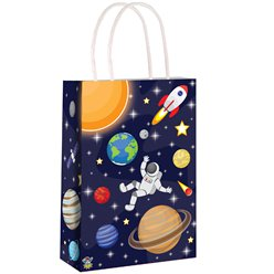 Space Gift Bag - 21cm