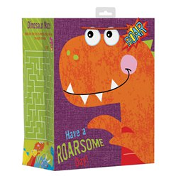 Dinosaurs Large Gift Bag