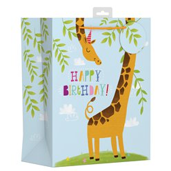 Safari Large Gift Bag