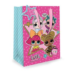 L.O.L. Surprise! Large Gift Bag