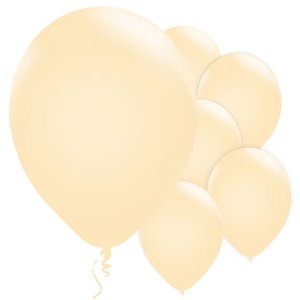 Ivory Balloons - 11