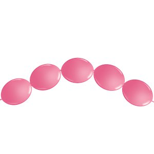 Rose Quicklink Balloons - 6