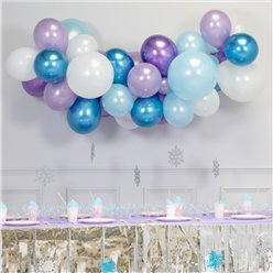 Ice Mix Bubblegum Balloon Cloud Kit