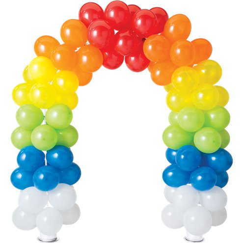 Balloon Arch Kit - 226cm x 251cm | Party Delights
