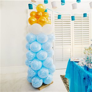 Balloon Column Kit - 68cm x 228cm