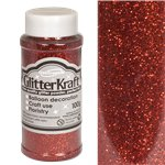Red Balloon Glitter - 100g
