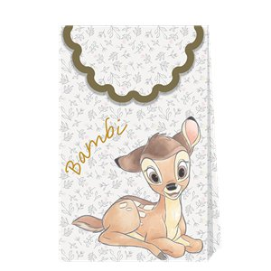 Bambi Paper Party Bags