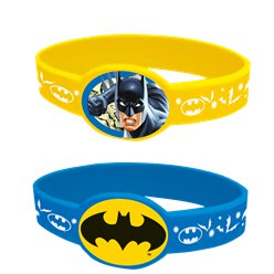 Batman Stretch Bracelet
