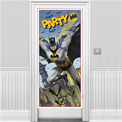 Batman Door Poster - 1.5m