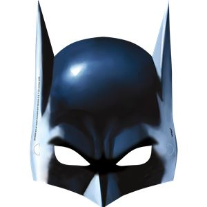Batman Masks