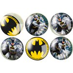 Batman Bouncy Balls
