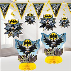 Batman Decoration Kit