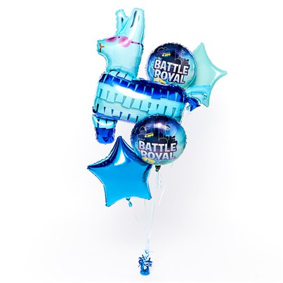 Deluxe Battle Royal Balloon Kit