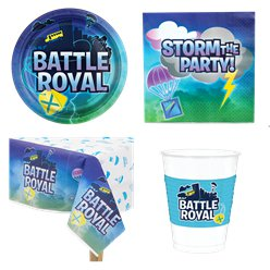 Battle Royal Value Party Pack