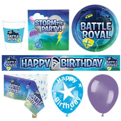 Battle Royal Deluxe Kit