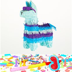 Battle Royal Llama Piñata Kit