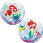 Disney Little Mermaid Bubble Balloon - 22