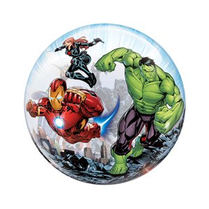 Avengers Bubble Balloon - 22