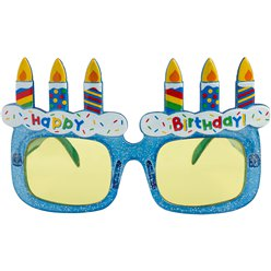 Birthday Bright Sunglasses