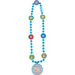 Birthday Bright Necklace