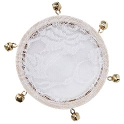 Beautiful Botanics Lace Tambourines