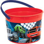 Blaze and the Monster Machines Favour Container