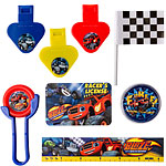 Blaze and the Monster Machines Favour Pack