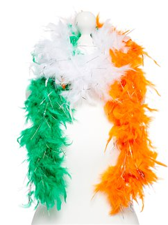 Irish Feather Boa