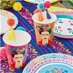 Mexican Boho Large Cups - 340ml