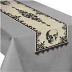 Boneyard Fabric Table Runner 1.8m x 35cm