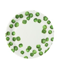 Botanical Sprout Plates 23cm