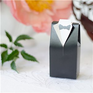 Groom Favour Boxes