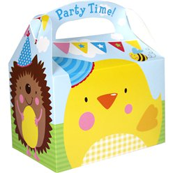 Easter Party Box - 15cm long